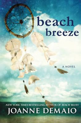 Cover image for Beach breeze : a novel