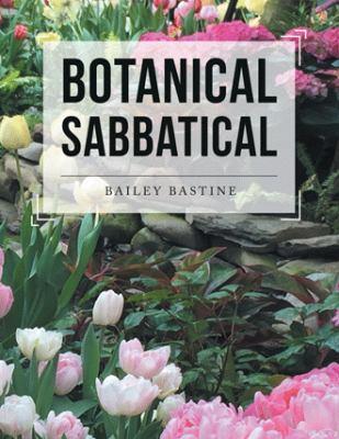 Cover image for Botanical sabattical