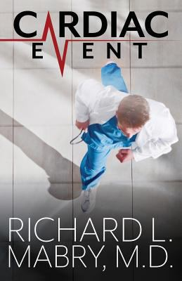 Cover image for Cardiac event