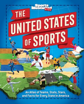 Cover image for The United States of sports