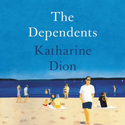 Cover image for The dependents