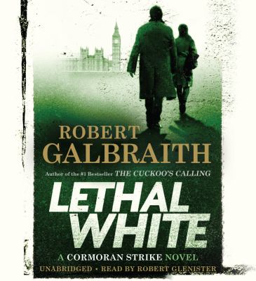 Cover image for Lethal white