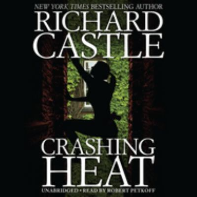 Cover image for Crashing heat