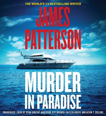Cover image for Murder in paradise