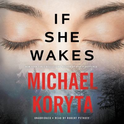 Cover image for If she wakes