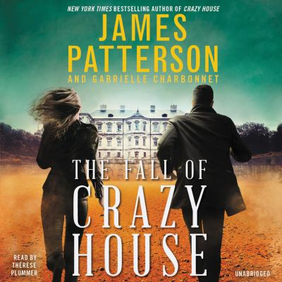 Cover image for The fall of Crazy House