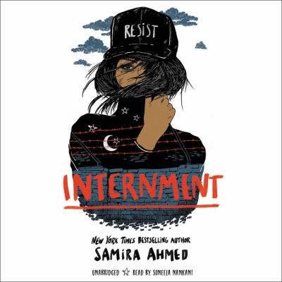 Cover image for Internment
