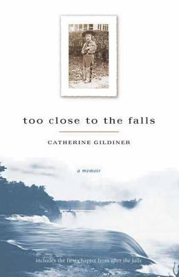 Cover image for Too close to the falls
