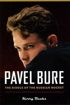 Cover image for Pavel Bure : the riddle of the Russian rocket