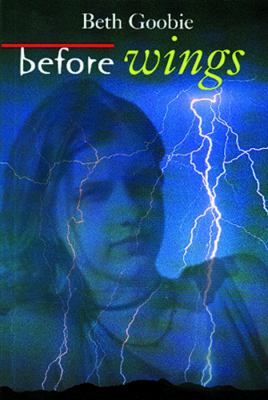 Cover image for Before wings