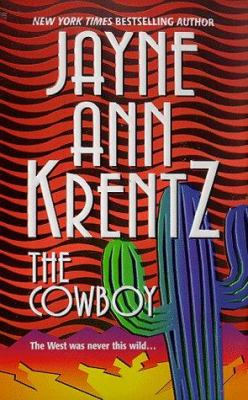 Cover image for The cowboy