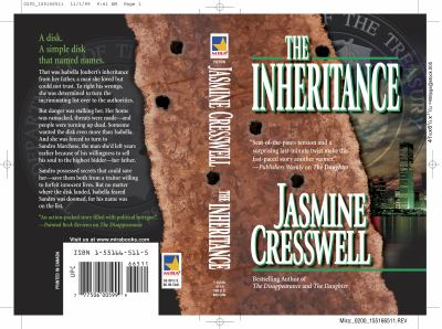 Cover image for The inheritance