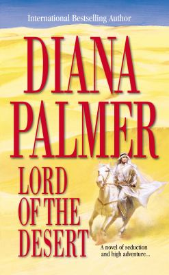 Cover image for Lord of the desert