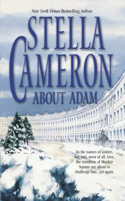 Cover image for About Adam