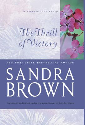 Cover image for The thrill of victory