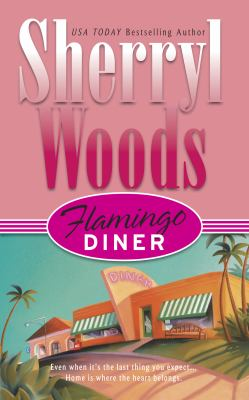 Cover image for Flamingo Diner