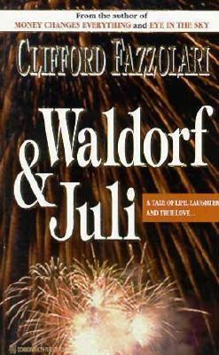 Cover image for Waldorf & Juli