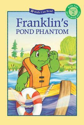 Cover image for Franklin's pond phantom