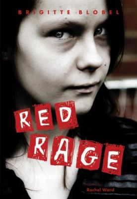 Cover image for Red rage