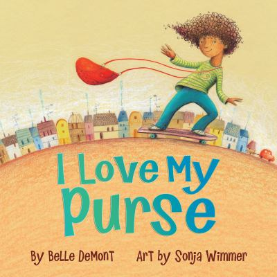 Cover image for I love my purse