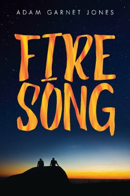 Cover image for Fire song