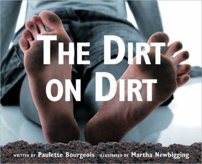Cover image for The dirt on dirt