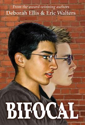Cover image for Bifocal