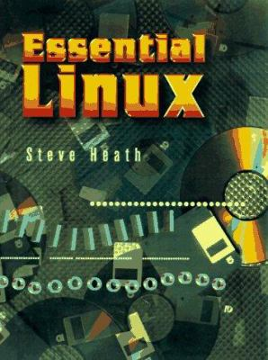 Cover image for Essential Linux
