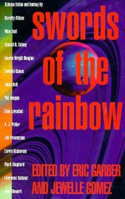 Cover image for Swords of the rainbow