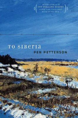 Cover image for To Siberia