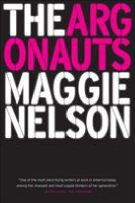 Cover image for The argonauts