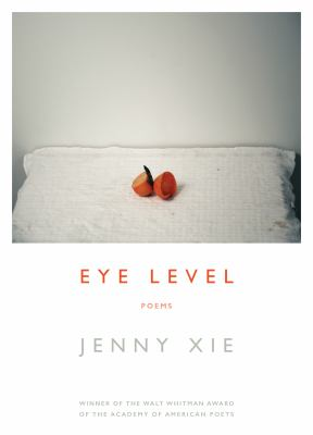 Cover image for Eye level : poems