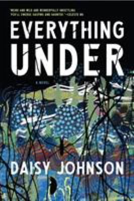 Cover image for Everything under : a novel