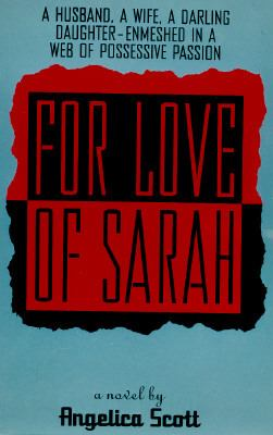 Cover image for For love of Sarah