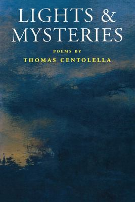 Cover image for Lights & mysteries