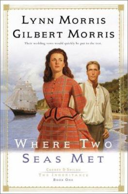 Cover image for Where two seas met