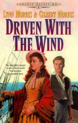 Cover image for Driven with the wind