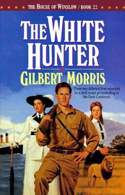 Cover image for The white hunter