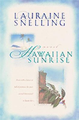 Cover image for Hawaiian sunrise