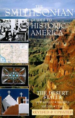 Cover image for The Desert States