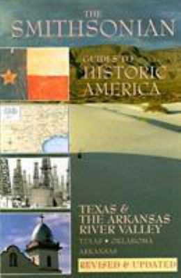 Cover image for Texas and the Arkansas River Valley