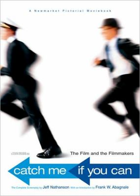 Cover image for Catch me if you can : a Steven Spielberg film
