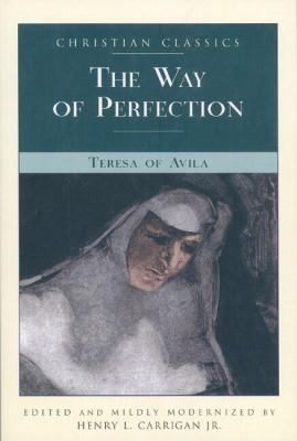 Cover image for The way of perfection