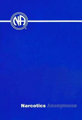 Cover image for Narcotics Anonymous.
