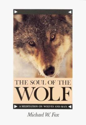 Cover image for The soul of the wolf
