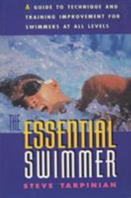Cover image for The essential swimmer