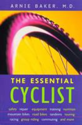 Cover image for The essential cyclist
