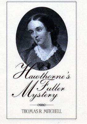 Cover image for Hawthorne's Fuller mystery