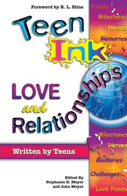 Cover image for Teen ink : love and relationships