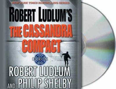 Cover image for Robert Ludlum's The Cassandra compact